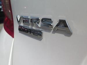 2015 Nissan Versa Note S 5MT Cambridge Kitchener Area image 10