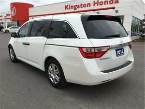 2012 Honda Odyssey LX Kingston Kingston Area image 5