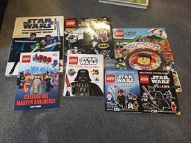 Star war books