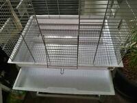 Large bird cage New