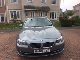 BMW 520D AUTO FOR SALE