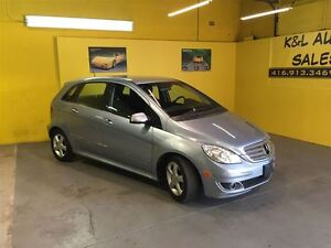 2006 Mercedes-Benz B-Class B200 ~ HEATED SEATS ~ BLUETOOTH ~ FOG