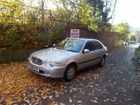 Roer 45 1.4 5 Door Hatch*** Low Mileage** Mot*** Towbar Fitted*** Cheap Runabout*