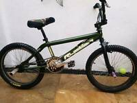 Ruption New Boy BMX