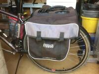 Free go Cycle Panniers