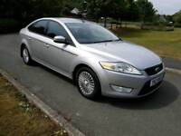 2007 FORD MONDEO 2.0 ZETEC TDCI 140...excellent condition...driving perfect...a4 passat laguna