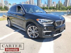 2016 BMW X1 xDrive28i + Summer Clearance! On Now!