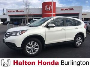 2013 Honda CR-V EX / REAR VIEW CAMERA / HEATED SEATS