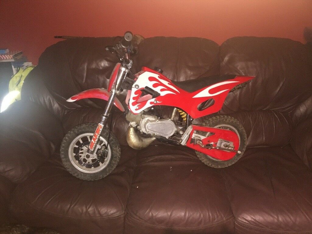 Mini moto /pitbike
