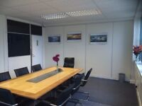 Serviced Offices To Rent BS24 Weston Super Mare Office Space Desk Space To Let
