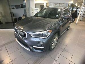2016 BMW X1 xDrive28i Loaded, Local Employee Lease, Big Saving
