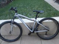 Specialised Hard Rock Mountain Bike 26inch wheels