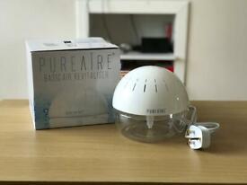PureAire Basic Air Purifier Ioniser