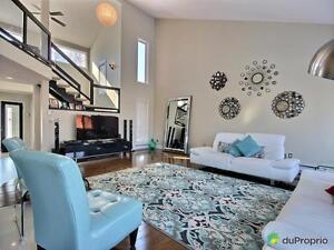 439 999$ - Maison 2 étages à vendre à Gatineau Gatineau Ottawa / Gatineau Area image 2