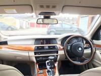 Bmw 520d Individual to rent PCO Uber Ready