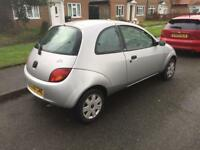 FORD KA 2008 STYLE 1.3/FULL SERVICE HISTORY/CHEAP TO RUN /ONLY £895