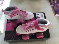 SIZE 12 ROLLER BOOTS