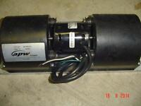 MCLEAN BLOWER ASSEMBLY-NEW