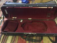 Gewa violin case for sale, bargain!