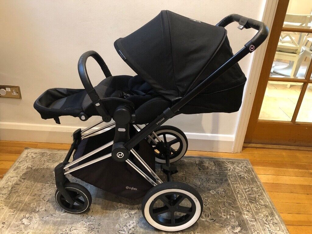 Cybex Priam 3 In 1 Travel System In North West London London Gumtree