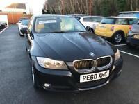 ***BMW 320 DIESEL FULLY LOADED 2011 FSH***