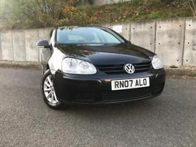 VW GOLF MATCH 1.9 TDI, 2 OWNERS FROM NEW