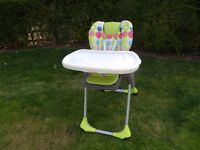 Chicco 2 in 1 High Chair