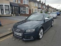 AUDI S5 V8 QUATTRO **CHEAPEST IN THE UK** FULLY LOADED ** ONLY 51K MILES