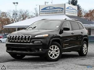 2016 Jeep Cherokee North 4x4 Great Deal L@@K!