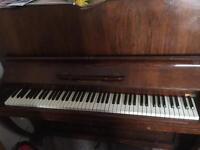 Schoenberg Piano For Sale