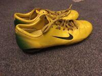 Nike vapour boots