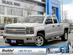 2014 Chevrolet Silverado 1500 1LT Safety and Re-Conditioned