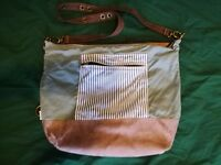 Designer baby change bag