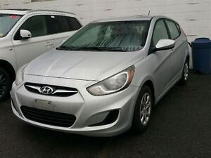 2014 Hyundai Accent GLS; Local, one owner