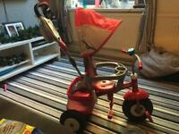 Radio Flyer childrens Trike - suitable 6 months+