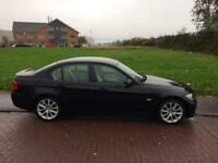 2008 (58) BMW 318D EDTION ES/ MAY PX OR SWAP