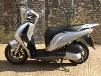 WORKING 2008 Honda PS 125cc scooter 125 cc learner legal. Needs minor repairs. Has MOT.