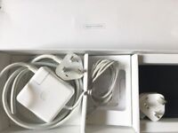 Apple Certified Macbook charger & adapter for sale