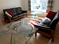 3 Bedroom HMO Property in excellent fresh clean conditiion with en-suite & with residents parking