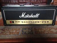 Marshall DSL50 Amp JCM2000