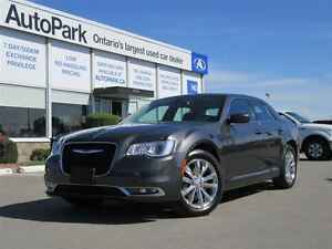 2016 Chrysler 300 Limited AWD| Sunroof| Bluetooth| Alloys