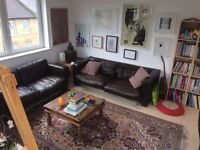 Fantastic 2 double bedroom apartment with en-suite & access to a stunning terraced with great views
