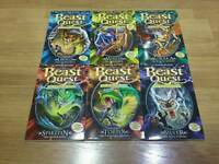 Beast Quest books series 9