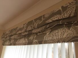 Roman Blind from Next