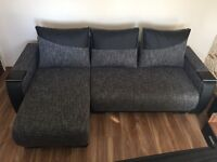 BRAND NEW corner sofa bargain