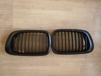 bmw e46 coupe front grills