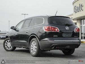 2012 Buick Enclave CXL Cambridge Kitchener Area image 4