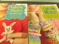 Loom Magic books