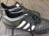 Adidas football Astros size 8.5 uk worn once