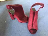 New Look Size 6 Heels